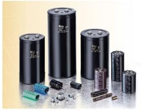 立隆电容器电容器(贴片库存)