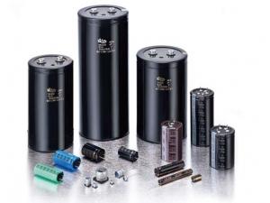 立隆(LELO)铝电解电容/固态电容/钽电容