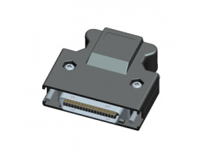 SCSI-36芯连接器-线端-螺钉式